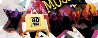 Shop & Music  Weekend'16 afiş