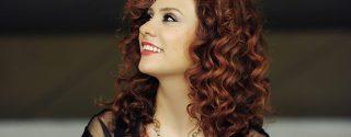 Lena Chamamyan Konseri afiş