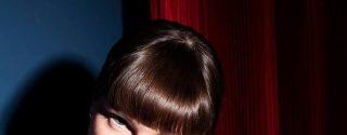 Miss Kittin Konseri afiş