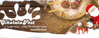 ÇikolataFest 2016 afiş