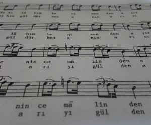 Tasavvuf Müziği ve Diyafram Eğitimi