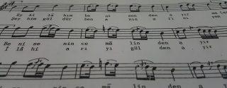 Tasavvuf Müziği ve Diyafram Eğitimi afiş