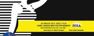 Yaratıcı Kostüm Yarışması afiş