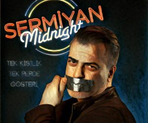 Sermiyan Midnight