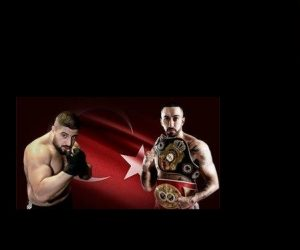 Ring Masters Olympia Boxing