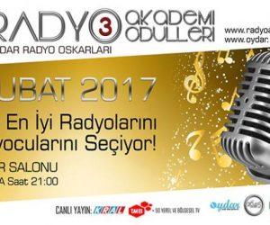Radyo Akademi Ödülleri