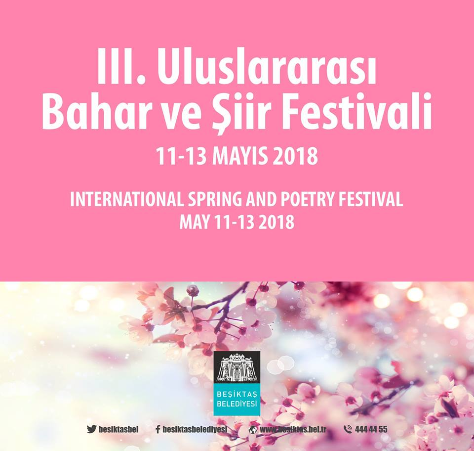 III.Uluslararası Bahar ve Şiir Festivali