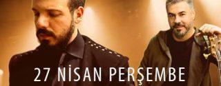 Mustafa İpekçioğlu Konseri afiş
