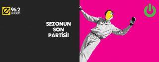 Radyo Eksen Partisi afiş