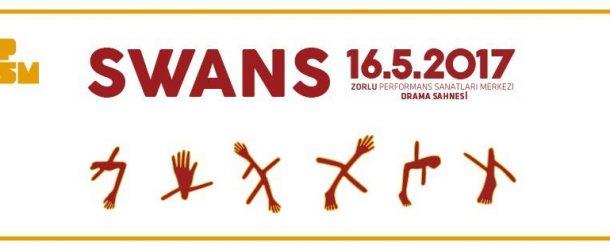 Swans Konseri