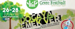 Kadıköy Çevre Festivali afiş