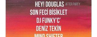 Offtown Festival afiş