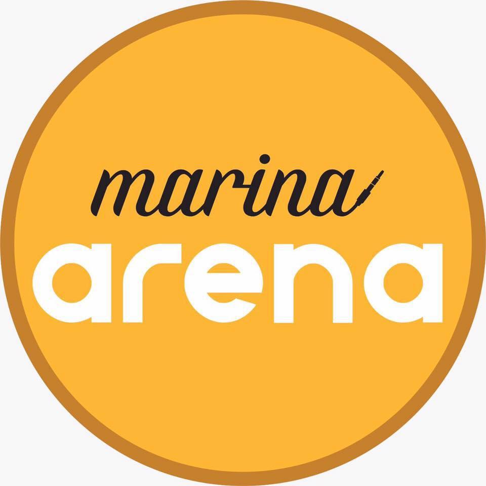Tuzla Marina Arena