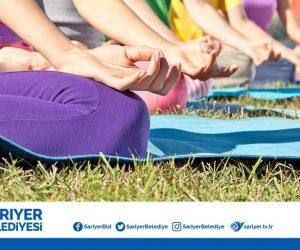 Uluslararası Yoga Günü