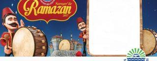 ARİF ARSLAN'LA KADİR GECESİNE ÖZEL afiş
