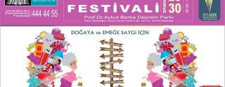 İkinci El Tasarım Festivali afiş