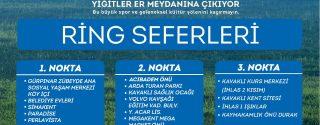 2.Beylikdüzü Belediyesi Yağlı Güreşleri afiş
