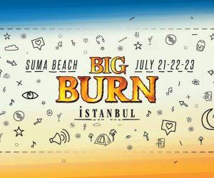 Big Burn İstanbul