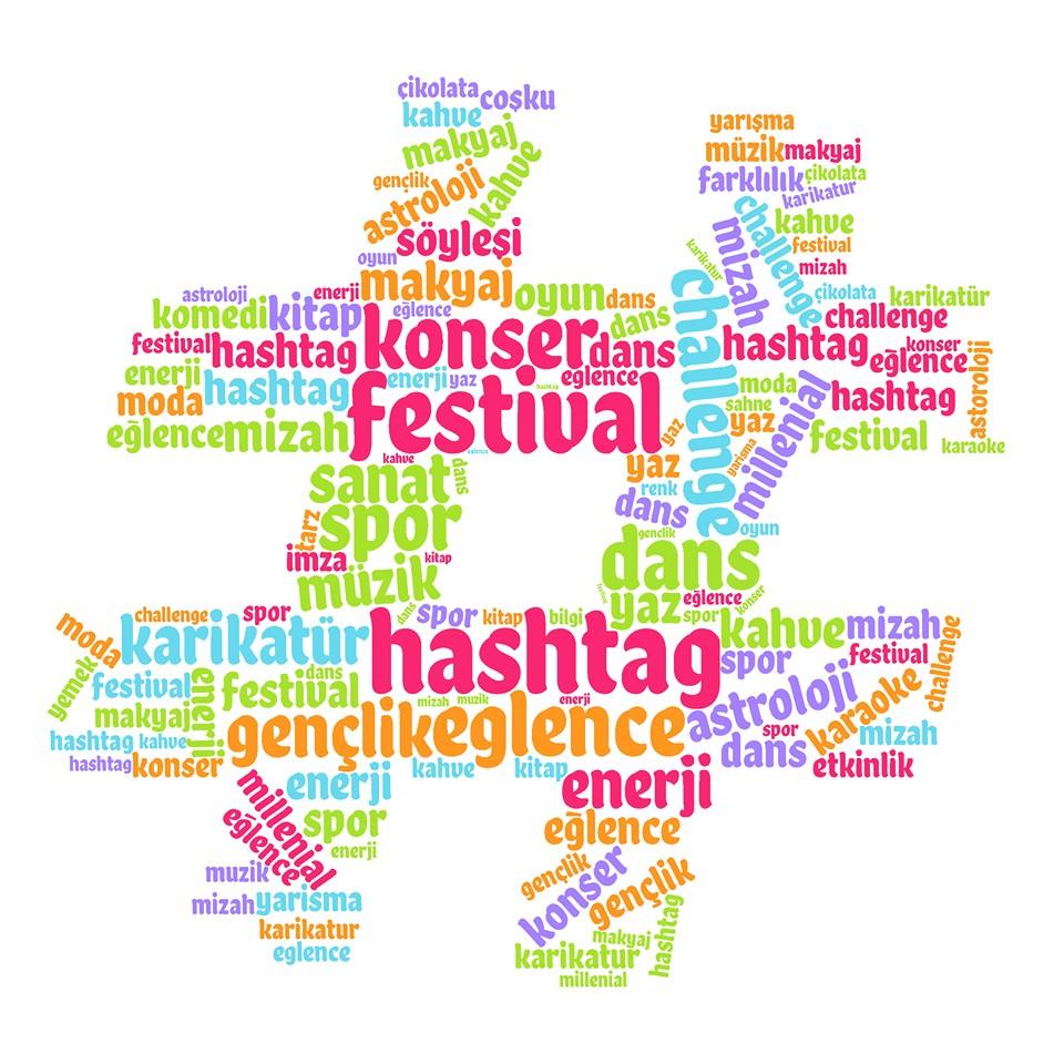 Hashtag Festival Alanı