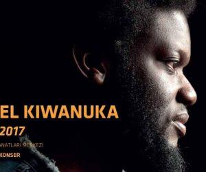 Michael Kiwanuka Konseri
