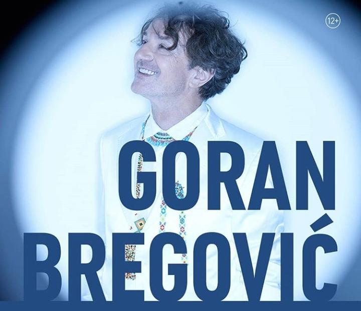 Goran Bregoviç Konseri