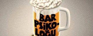 Bar Psikoloğu – Küçük Psikoloji Oyunları afiş