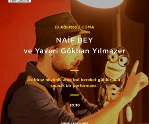 Naif Bey Doğaçlama Tiyatro
