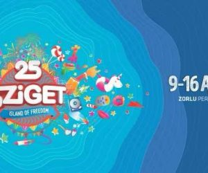 Sziget 2017 Ücretsiz Festival Gösterimi
