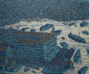 İstanbul – Şiirsel Bir Yorum