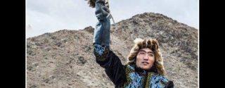 Moğolistan Fotoğraf Sergisi afiş