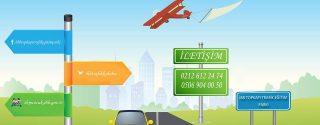 İBB Topkapı Trafik Eğitim Parkı afiş