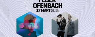 Feder & Ofenbach afiş