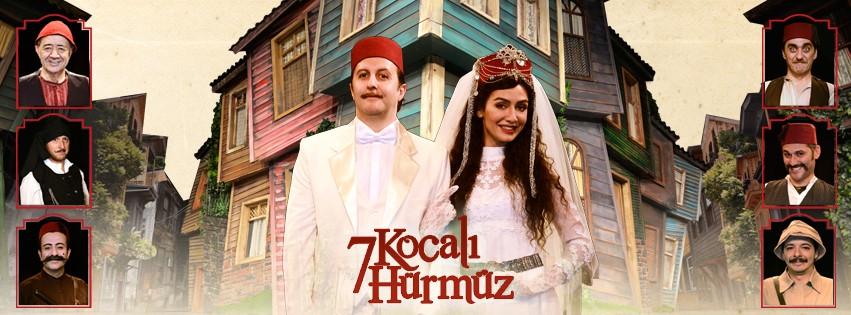 7 Kocalı Hürmüz Tiyatro