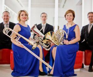Golden Horn Brass Konseri