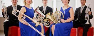 Golden Horn Brass Konseri afiş