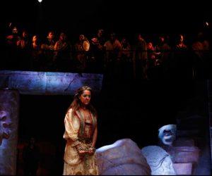 Antigone Tiyatro