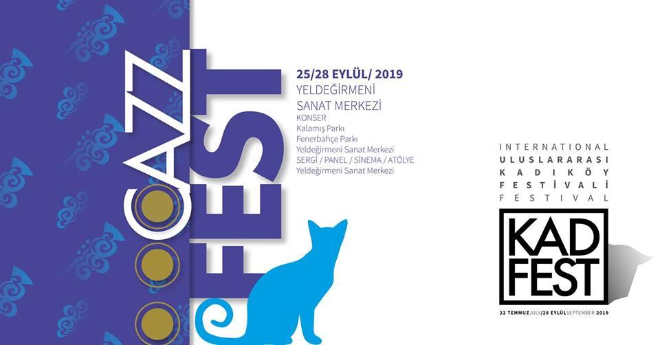 Kadfest Caz Festivali