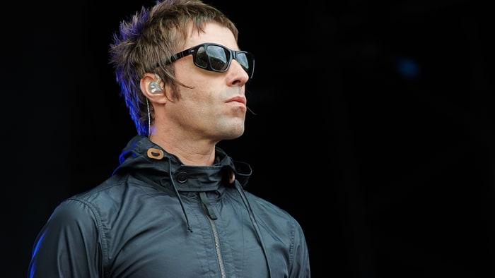 Liam Gallagher Konseri