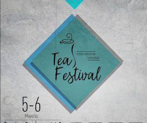 Tea Festival Santralistanbul