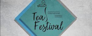 Tea Festival Santralistanbul afiş