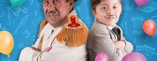 Şehir Tiyatroları Geleneksel 34. Çocuk Şenliği Başlıyor afiş