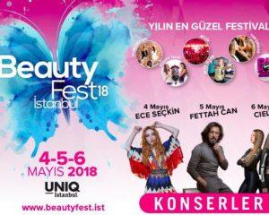 Beauty Fest'18