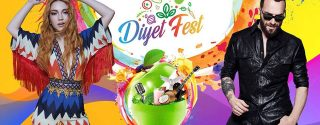Diyet Fest afiş
