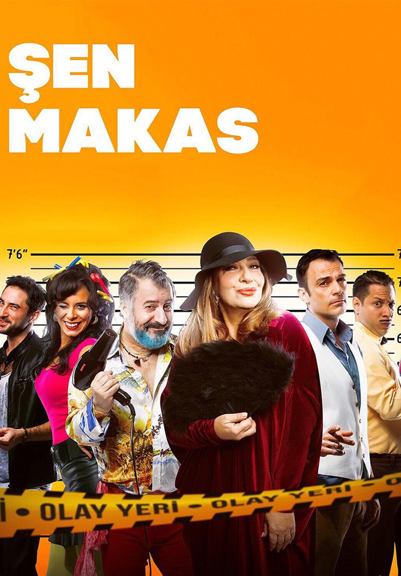 Şen Makas Tiyatro