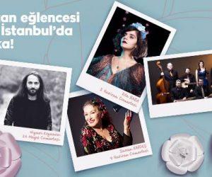 Ramazan Eğlencesi Forum İstanbul'da!
