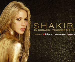 Shakira Konseri İstanbul