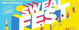 Sweat Fest 2019 afiş