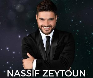 Nassif Zeytoun Konseri