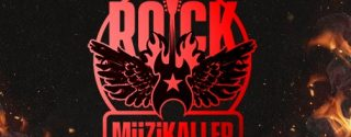 Rock Müzikaller afiş