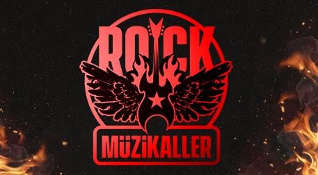 Rock Müzikaller